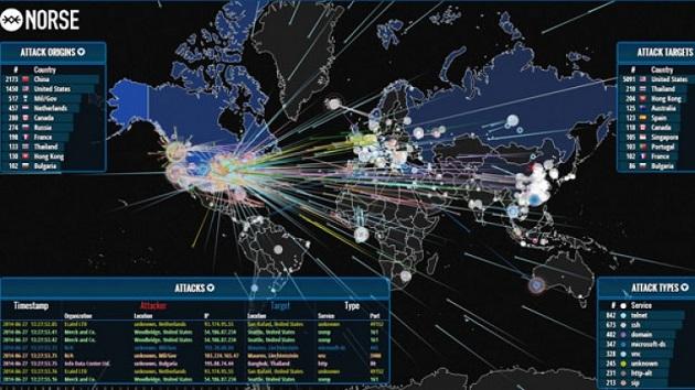 Siber güvenlik harcamaları 100 milyar doları bulacak