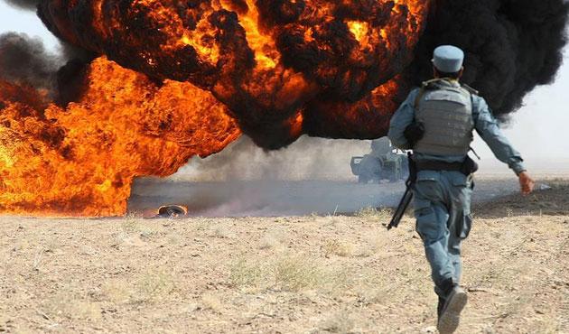 İki askeri öldü, 30 sivili öldürerek misilleme yaptı