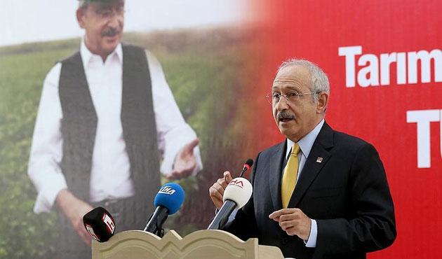 Kılıçdaroğlu: Başika'da askerlerimiz olmalı