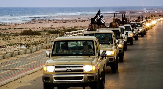'DEAŞ, Musul'dan çekiliyor' iddiası