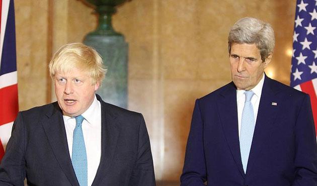 Kerry: Halep düşse de savaş bitmez