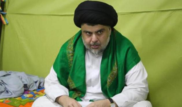 Sadr'dan Türkiye karşıtı çağrı