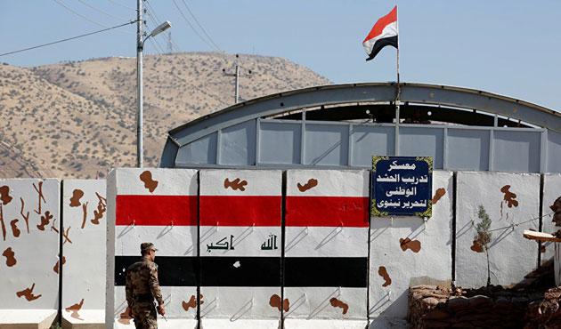 Türkiye'den Irak'a: Başika ABD'ye devredilsin