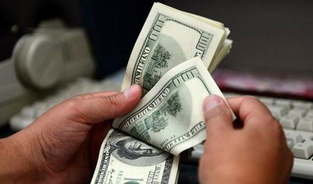 Dolar/TL 'yüksek enflasyon' verisi sonrası yükseldi