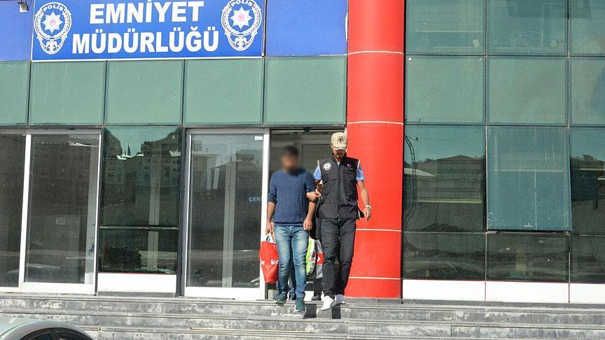 PKK'ya götürülmek istenen tıbbi malzemeler ele geçirildi