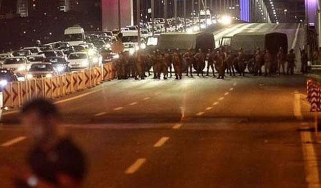 15 Temmuz'da yaralananlara 'gazilik' payesi