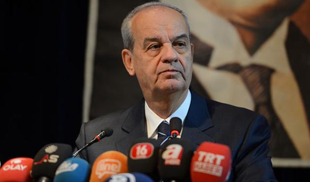'Cumhurbaşkanı FETÖ'ye karşı tek başına mücadele verdi'