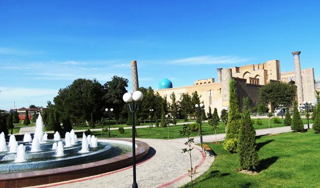 Özbekistan'dan 'Uluslararası İslam Araştırma merkezi' teklifi