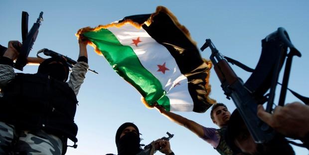 Suriyeli muhaliflerin çözüm perspektifleri farklı | ANALİZ
