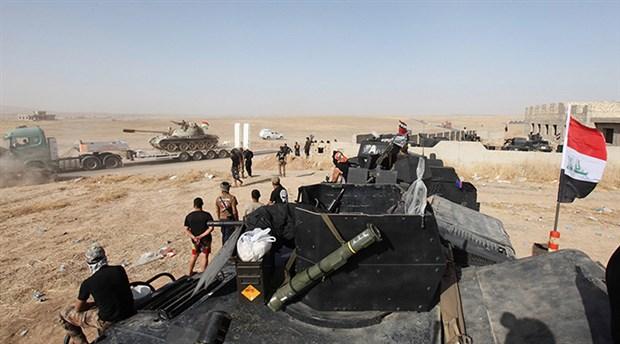 Türkiye ve Irak prensipte anlaştı