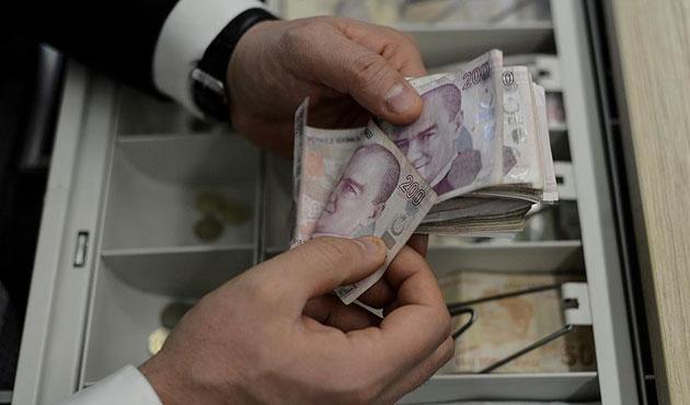 Devletin yeni yılda ceza hedefi 11 milyar lira