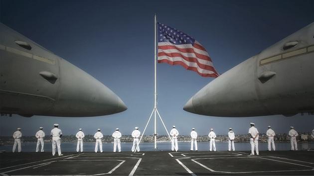 ABD askerleri Norveç'e konuşlanıyor