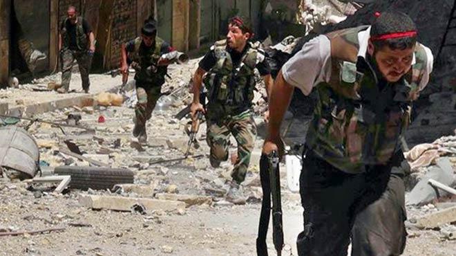 Kanada'da Suriye toplantısı