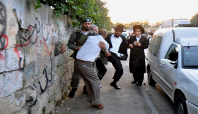 Yahudi yerleşimci tarafından yaralanan Filistinli öldü