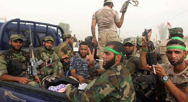 Haşdi Şabi, intikam için Ratba'da cami bombaladı