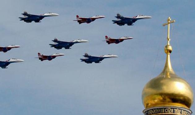 BDT ülkelerinden ortak askeri tatbikat