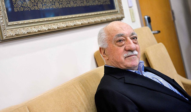 Gülen'in iki yeğeni gözaltında
