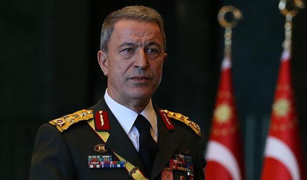 Hulusi Akar, Şırnak'taki birlikleri denetleyecek