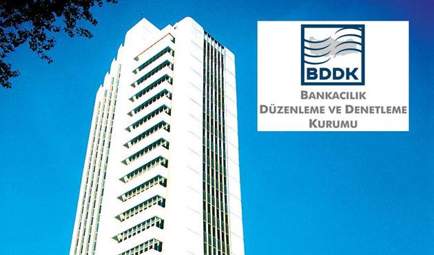 BDDK üyeliklerine atama