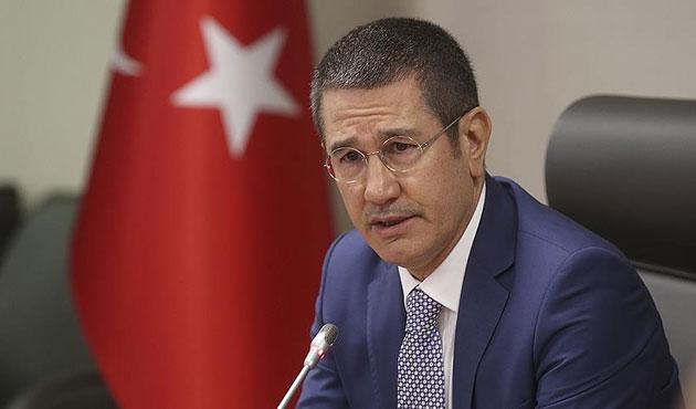 Canikli'den ihraç açıklaması: Yanlış düzeltilecek