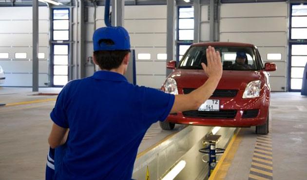 Motorlu Taşıtlar Vergisi'nin yeni oranları açıklandı