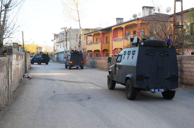 Van'da zırhlı araç devrildi; 3 asker yaralı