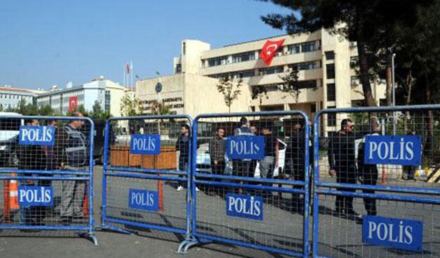 Diyarbakır Büyükşehir'e kayyum iddiası