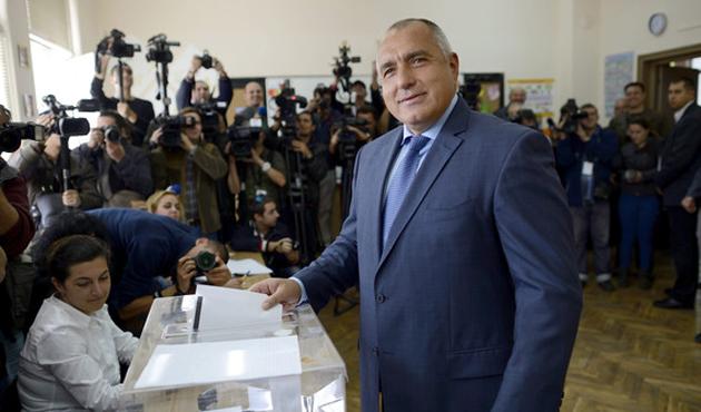 Bulgaristan seçimlerindeTürklere sandık engeli