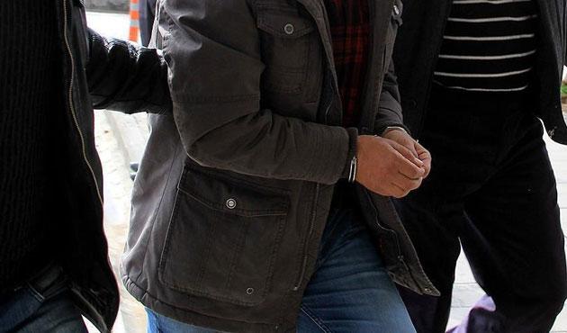 Tarsus'ta 11 PKK'lıya gözaltı