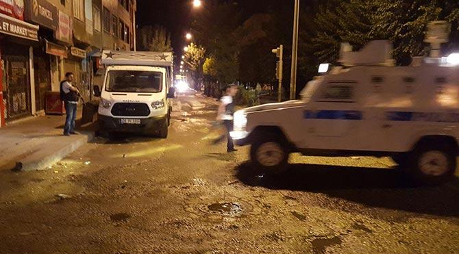 Mardin'deki sokağa çıkma yasağı sona erdi