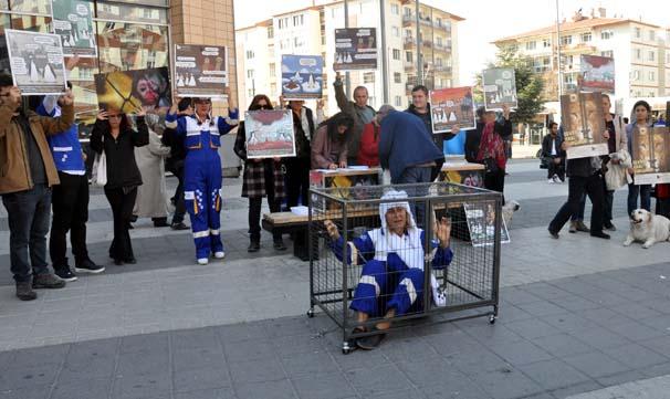 Eskişehir Belediyesi parayı penguene yatırdı