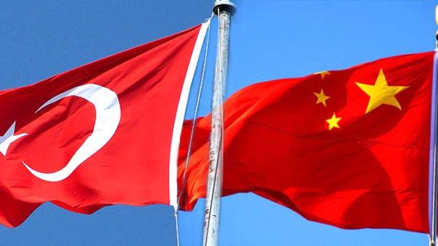 Çin-Türkiye işbirliği komitesi ilk kez toplandı