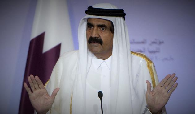 Türkiye ile Katar arasında ikinci işbirliği toplantısı