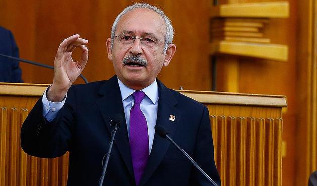 Kılıçdaroğlu'ndan siyasilere 'servetinizi açıklayın' çağrısı
