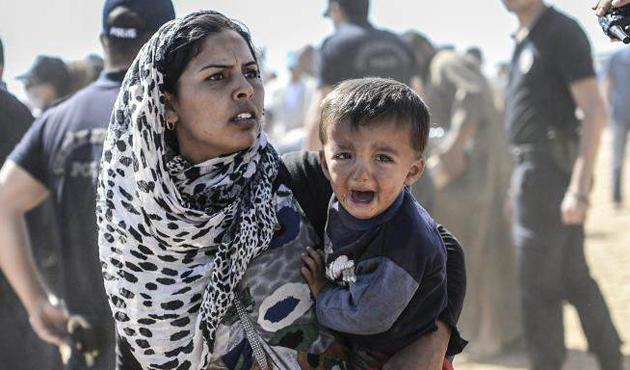 AB komisyonu mülteci raporunu açıklayacak