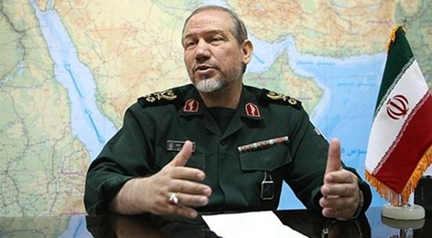 İran'dan Barzani'ye imalı tehdit