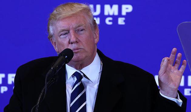 Trump milyarder işadamını bakan yaptı