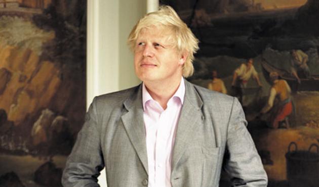 Boris Johnson bugün Kosova'da