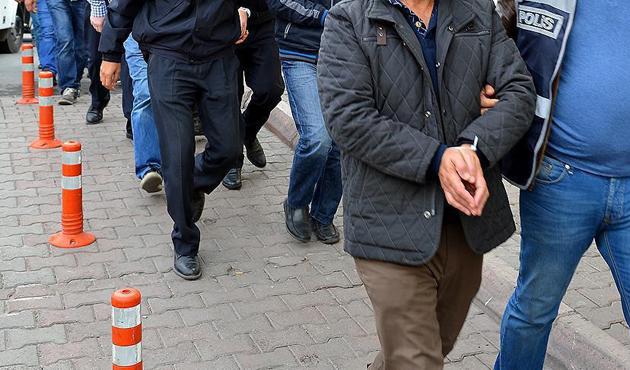 Malatya'da 19 FETÖ şüphelisine tutuklama