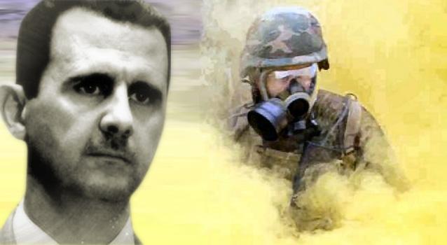 BM'den İdlib ve Doğu Guta'daki kimyasal saldırılara soruşturma