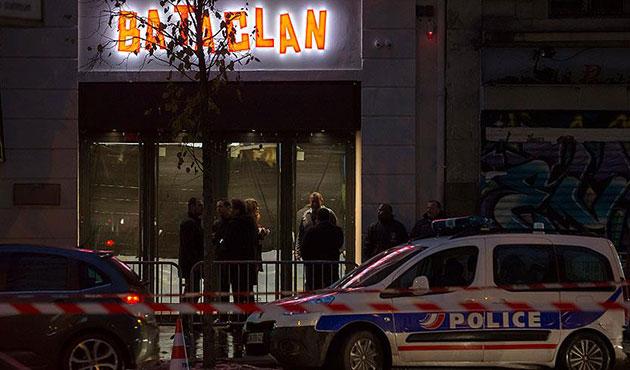 Sting'in Bataclan konserinde 'Müslüman personel' krizi