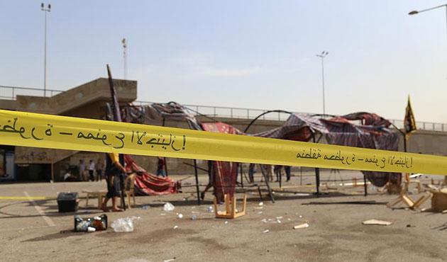 Bağdat'taki saldırılarda dokuz ölü