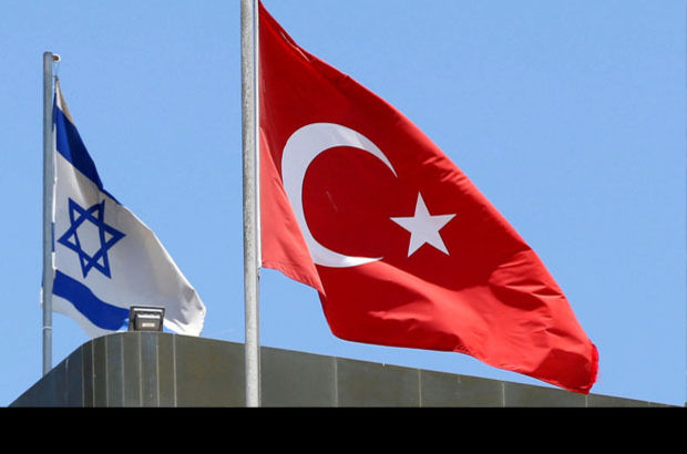 Kemal Ökem İsrail'e büyükelçi olarak atandı