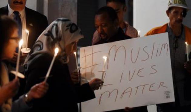 FBI, İslamofobide artışı raporlandı