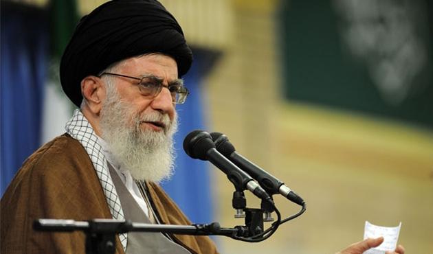 Hamaney: İran ABD seçimlerinden etkilenmez