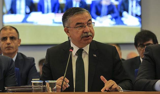 MEB Bakanı PISA sonuçlarını değerlendirdi