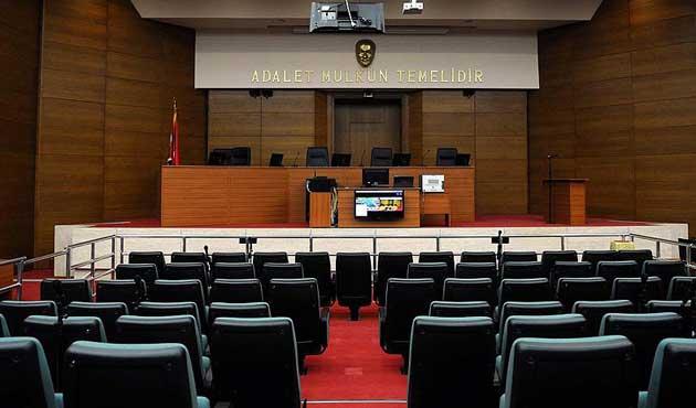 'Gezi' olayları iddianamesi kabul edildi