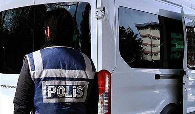 Van'da 121 polis görevden uzaklaştırıldı