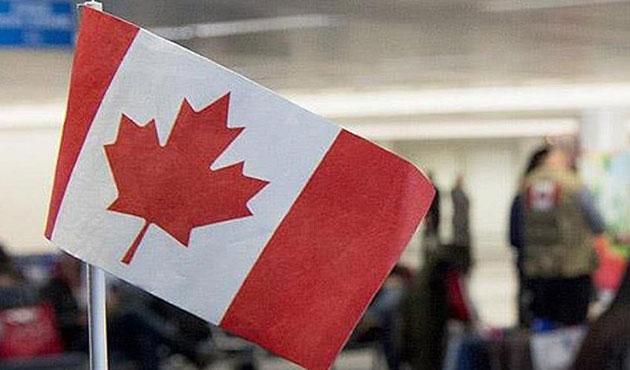 Kanada, halkı gözetlemek için 'arka kapı' derdinde...