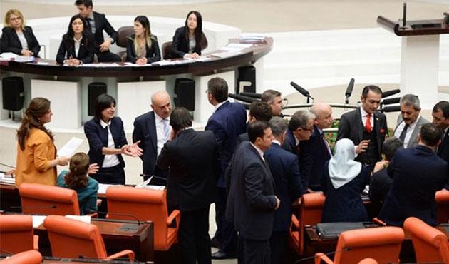 Meclis'i karıştıran tecavüz suçu düzenlemesi